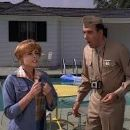 Deborah Walley and Jim Nabors