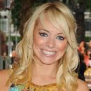 Liz McClarnon - UK Premiere Of The Expendables At Odeon Leicester Square On August 9, 2010 In London, England