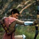 Kristen Wilson as Norda in Dungeons & Dragons - 400 x 278