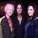 Alice Cooper attends the Steven Tyler's 2nd Annual Grammy Awards Viewing Party To Benefit Janie's Fund Presented By Live Nation - 454 x 303