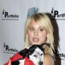 Kaley Cuoco - Portfolio 2004 And Animal Avengers Host Graduation Fashion Show And Dinner At The Beverly Hilton Hotel On June 4, 2004 In Beverly Hills, California