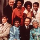 The Jeffersons - 420 x 285