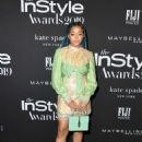 Amandla Stenberg – 2019 InStyle Awards in Los Angeles - 454 x 646