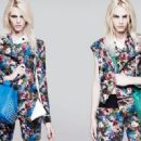 "Andrej Pejic - ""Flower Boys in Paradise"" Spring / Summer 2014 Campaign - 454 x 320"