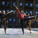 West Side Story 1961 Motion Picture Musical - 454 x 299