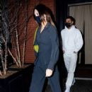 Kendall Jenner – Seen at Nobu in New York