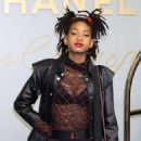 Willow Smith – Chanel Metiers d'Art Collection in Tokyo - 454 x 605