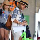 Queen Maxima- Equestrian - Olympics: Day 14 - 400 x 600