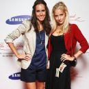 Samsung The Red Thread: The Inspiration & Passion of Valentino Garavani