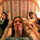 Dave Sabo, Rachel Bolan & Scotti Hill