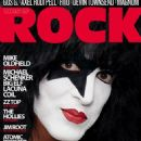 Paul Stanley - This Is Rock Magazine Cover [Spain] (April 2014)