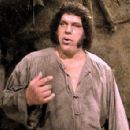 André the Giant - 320 x 294