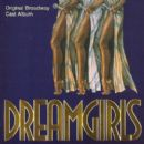 Dreamgirls Original 1981 Broadway Cast Directed By Michael Bennett - 400 x 399