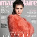 Alexandra Daddario - Marie Claire Magazine Cover [United States] (May 2017)