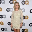 Ali Larter: arrives at the GQ Men of the Year Party at Chateau Marmont