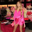 Romee Strijd – Victoria's Secret Celebrates self-love this Valentine's Day in LA - 454 x 631