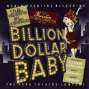 Billion Doller Baby Studio Cast Starring Kristin Chenoweth - 454 x 454