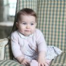 Princess Charlotte of Cambridge - New Pictures (November 2015)
