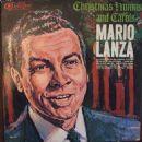 Mario Lanza - Christmas Hymns And Carols
