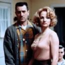 Ellen Barkin and Robert De Niro