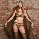 Gigi Hadid – Savage x Fenty Fashion Show in New York