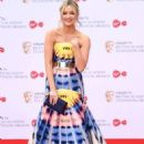 Laura Whitmore – British Academy Television Awards 2017 in London