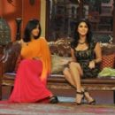 Comedy Nights with Kapil - Sunny Leone - 454 x 279