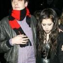 Peaches Geldof and Jamie Reynolds - 224 x 571