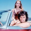 Susan George, and George Best - 454 x 301