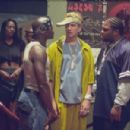 Taye Diggs, Jamie Kennedy and Anthony Anderson in Warner Bros. Pictures hip-hop comedy 'Malibu's Most Wanted.'