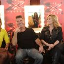The X Factor (TV series) judges