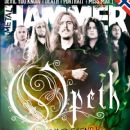 Mikael Åkerfeldt, Martín Méndez, Martin Axenrot, Fredrik Åkesson, Joakim Svalberg - Metal&Hammer Magazine Cover [Norway] (May 2014)
