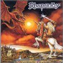 Rhapsody Album - Legendary Tales