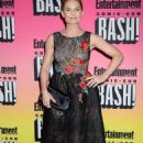 Jennifer Morrison – Entertainment Weekly Annual Comic-Con Party 2016 in San Diego
