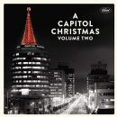 A Capitol Christmas -- Capitol Records - 390 x 390
