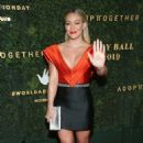 Hilary Duff – 5th Annual Baby Ball at Goya Studios in Hollywood