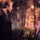 Mark Valley and Kristi McDaniel in Days of Our Lives