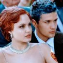 Angelina Jolie and Ryan Phillippe