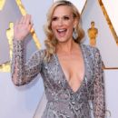 Molly Sims – 2018 Academy Awards in Los Angeles - 454 x 681
