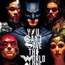 Justice League (2017) - 454 x 673