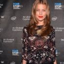 AnnaLynne McCord: attend the Four Stories premiere after party held at The W Hotel in Westwood