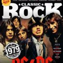AC/DC - Classic Rock Magazine Cover [Germany] (August 2019)