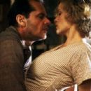 Jack Nicholson and Jessica Lange in The Postman Always Rings Twice (1981)