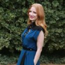 Jessica Chastain : Variety's Creative Impact Awards and 10 Directors to Watch