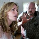 Elisabeth Shue as Sonny and Pruitt Taylor Vince as Mel in drama thriller 'Don McKay.' - 454 x 303