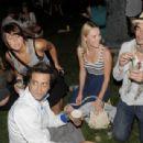 Kate Bosworth - The 2009 Coachella Valley Music & Arts Festival - The Empire Polo Club In Indio, California 2009-04-18