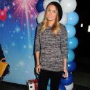 Lauren Conrad - Disney On Ice presents 'Let's Celebrate!' in L.A. - 15.12.2010
