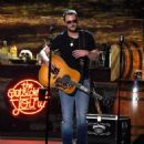 Singer/Songwriter Eric Church opens the new Ascend Amphitheater with the first of two sold out solo shows on July 30, 2015 in Nashville, Tennessee - 454 x 595
