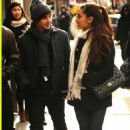 Ariana Grande and Jai Brooks - 454 x 712