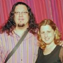 Penn Jillette and Emily Zolten - 454 x 314